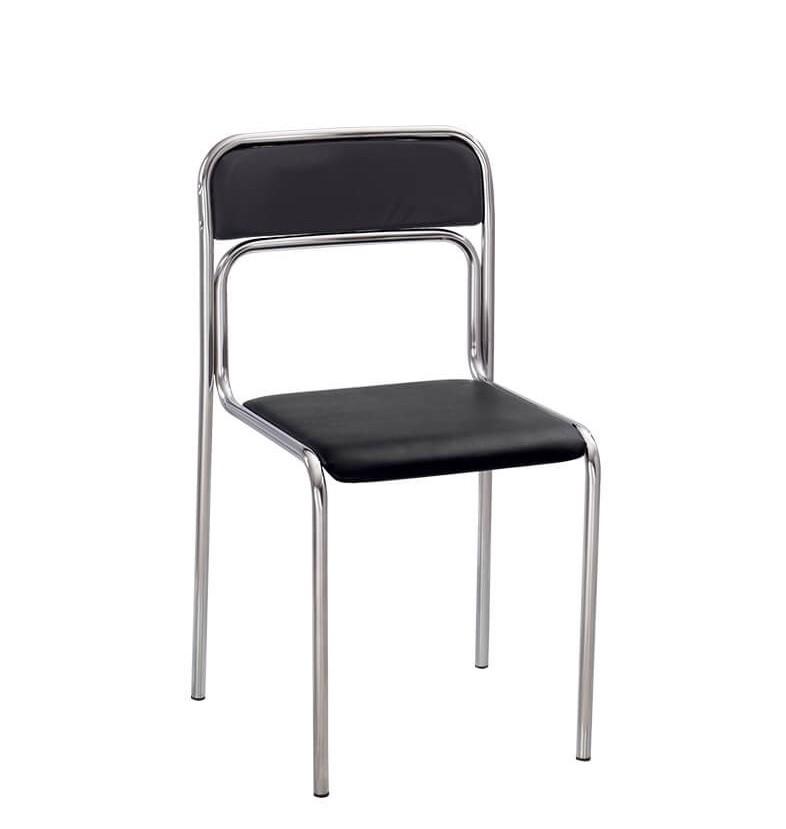 """Kėdė """"Ascona"""" metalinėmis kojomis"""
