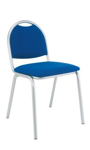 """Kėdė """"Arioso"""" metalinėmis kojomis"""