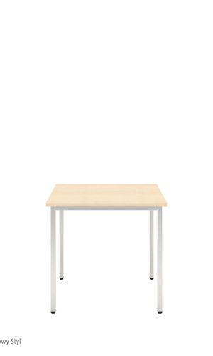 Posėdžių konferencijų stalas BK-01 metalinėmis kojomis.