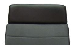 Ergonominė kėdė Borgholm HB su fiksuota galvos atrama.