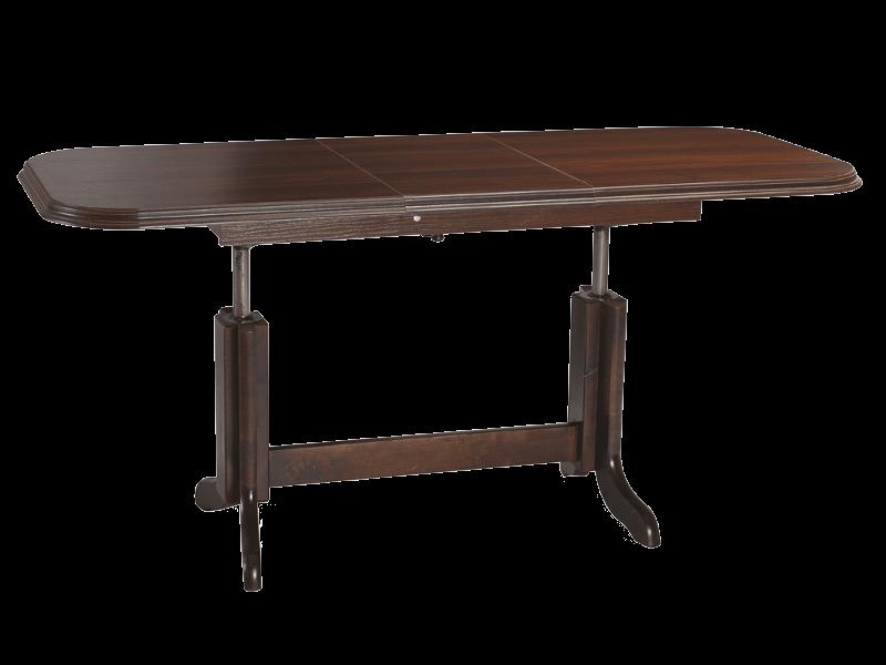 Pasididinantis stalas Emil.