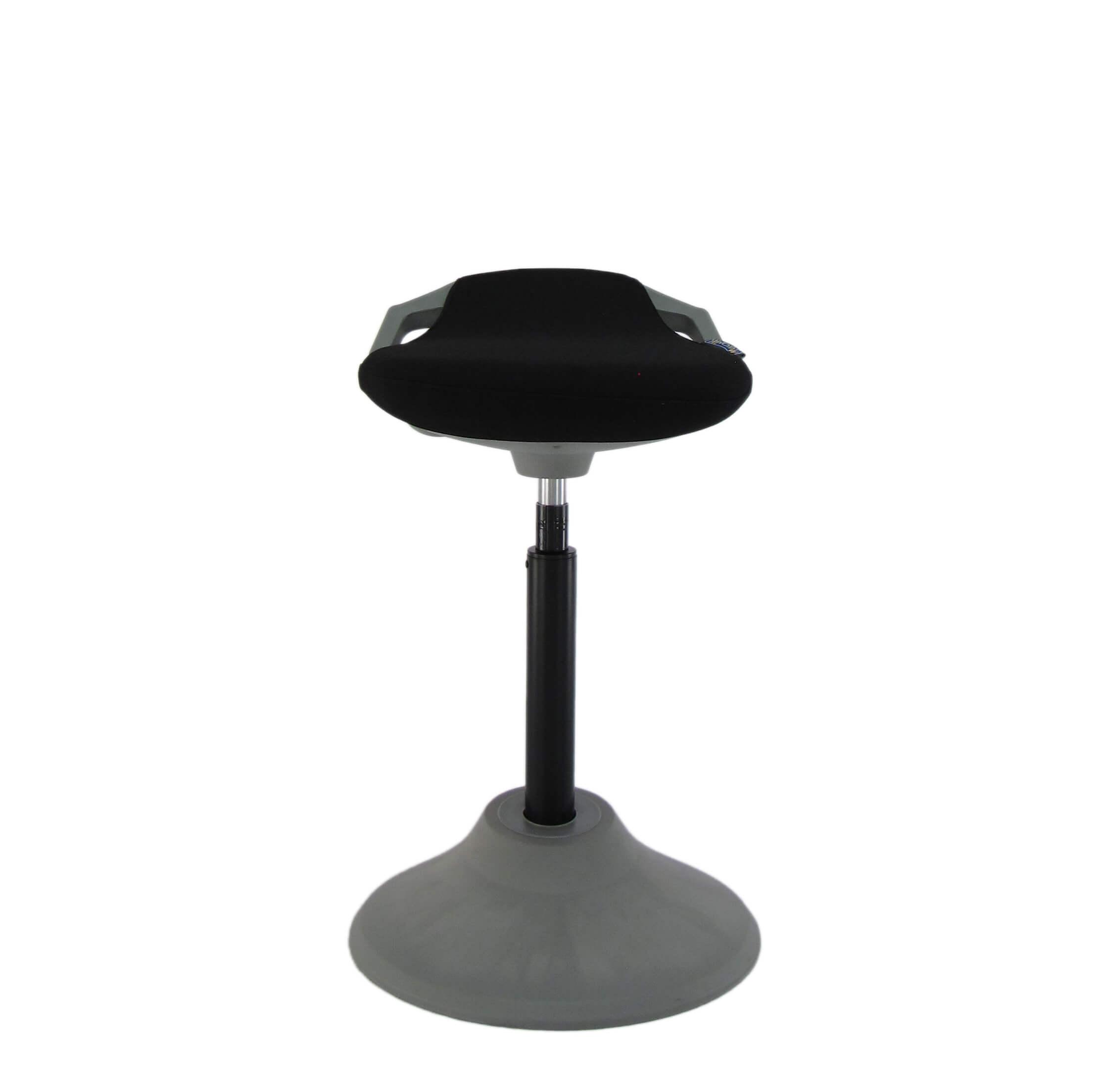 Balansinė kėdė Flexiwork turinti visas ergonomines savybes.