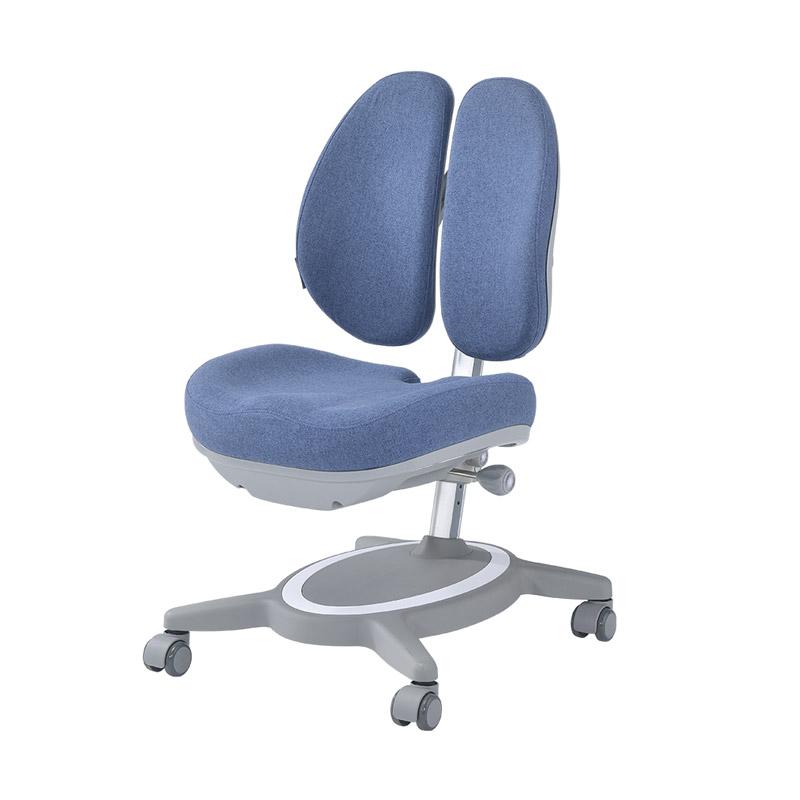 Auganti ergonominė kėdė vaikams Funny