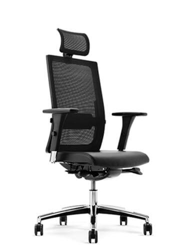 Ergonomininė kėdė Mojito 226 su sinchroniniu mechanizmu.