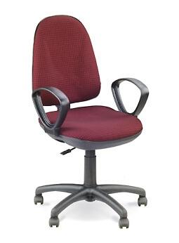 Biuro kėdė Pegaso GTP ergo su stabiliais porankiais.