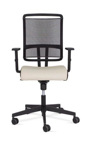 Ergonominė kėdė @-Sense mesh R35K2 su tinklelio atlošu.