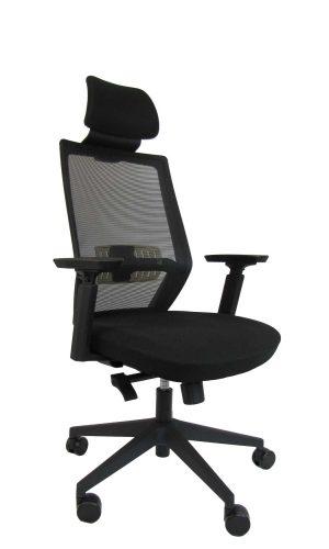 Bergen HRU ergonominė kėdė darbuotojams