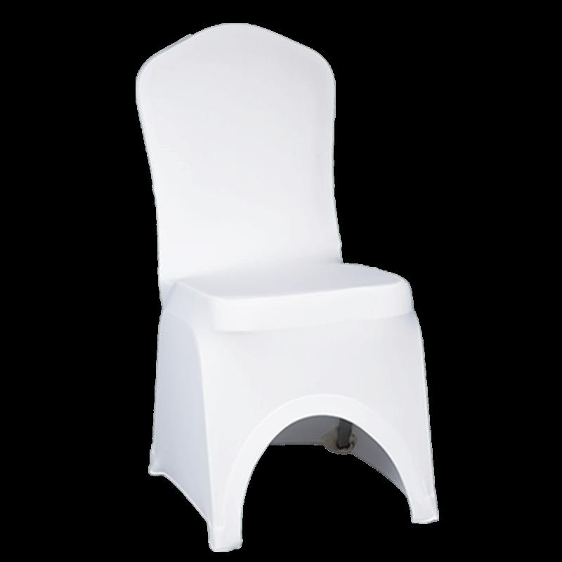Kiekvienai šventei aptempiamas kėdės užvalkalas.