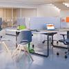 Biuro baldų sistema Play&Work.