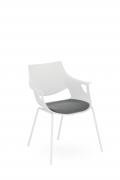 Konferencinė kėdė Fano.