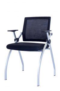 Lankytojų kėdžių linija Aveiro.