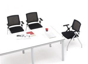 Konferencinės kėdės Aveiro.