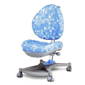 Ergonominės augančios kėdės vaikams Funny ir Fantasy.